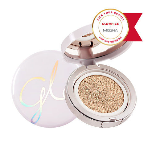 MISSHA Cover Glow Cushion (No.23/Sand) (12g)