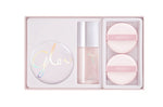 MISSHA Cover Glow Cushion Set (No.21N/Vanilla)