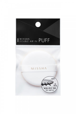 MISSHA Double Air In Puff (1P)