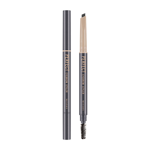 MISSHA Perfect Eyebrow Styler (Gray) (0.35g)