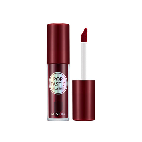 MISSHA Poptastic Jelly Tint (Club Red) (5g)