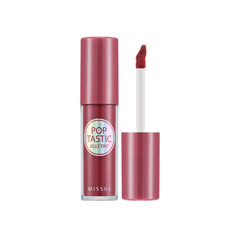 MISSHA Poptastic Jelly Tint (Maple Latte) (5g)