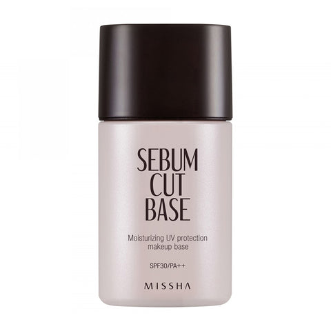 MISSHA Sebum Cut Base SPF30/PA++ (30ml)