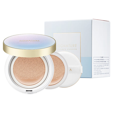 MISSHA Signature Essence Cushion Watering Special Package (No.23)