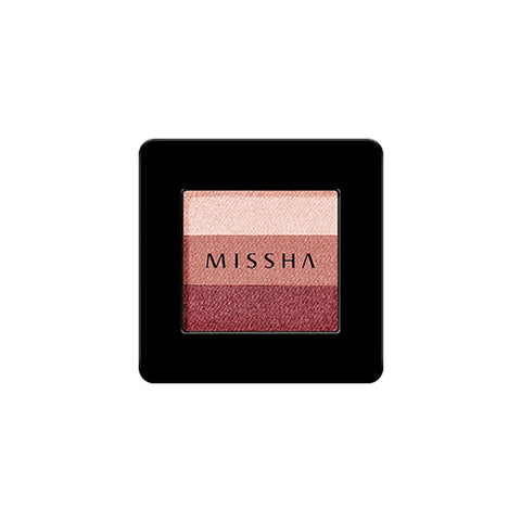 MISSHA Triple Shadow No.16 (Rose Fondue) (2g)