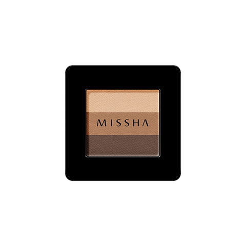 MISSHA Triple Shadow No.7 (Sand Wave) (2g)