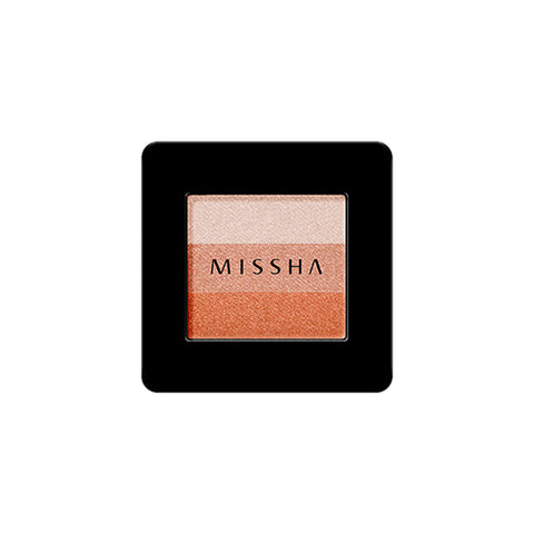 MISSHA Triple Shadow No.8 (Orange Parade) (2g)