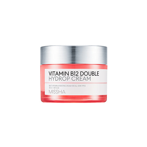 MISSHA Vitamin B12 Double Hydrop Cream (50ml)
