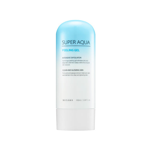 MISSHA Super Aqua Peeling Gel (100ml)