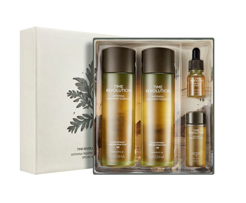 MISSHA Time Revolution Artemisia Treatment Essence Special Set