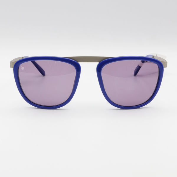Pusherman Smoke x Mirrors Sunglasses