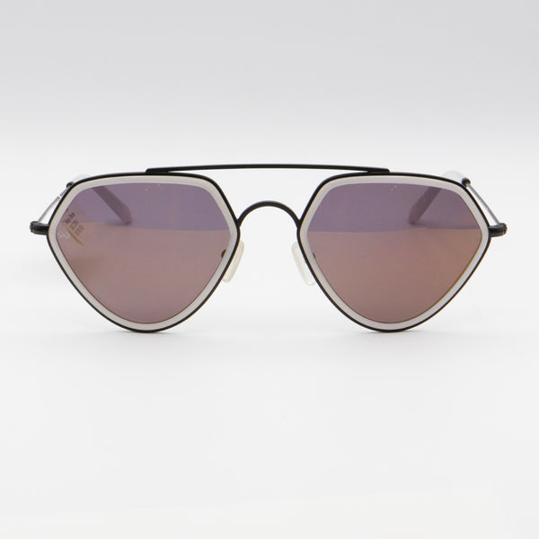 GEO II Smoke x Mirrors Sunglasses