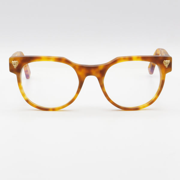 Huxley V8 Kirk & Kirk Optical Glasses
