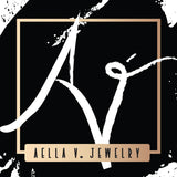 Aella V. Jewelry