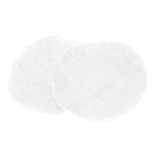 WEN 10-Inch Microfiber Polishing Bonnets (2-Pack) Item: 10A326