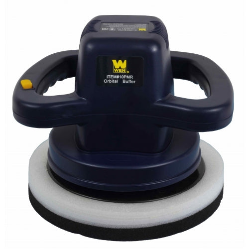 "Reconditioned 10"" Random Orbit Waxer / Polisher-Item: R10PMR"