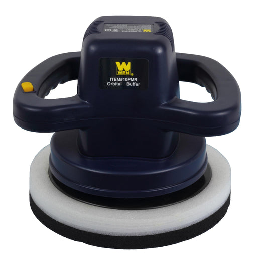 WEN 10PMR 10-inch Random Orbit Waxer / Polisher