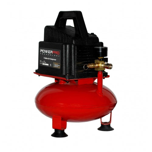 Reconditioned 1 Gallon Oil Free Air Compressor-Model: R22010