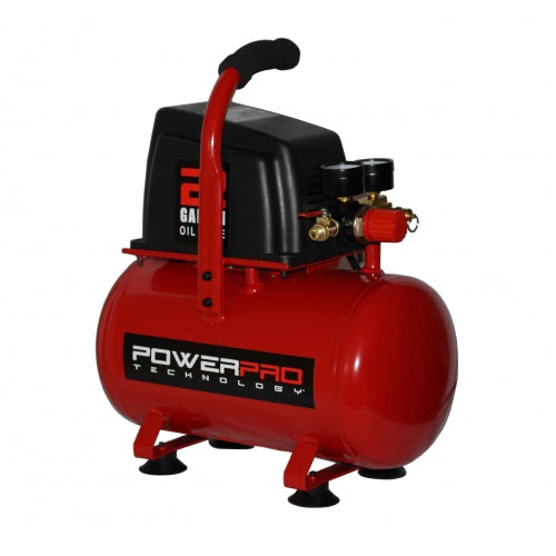 Reconditioned 2 Gallon Oil Free Air Compressor-Model: R22020