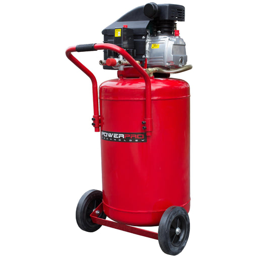 PowerPro 22201 20-Gallon Vertical Tank Air Compressor