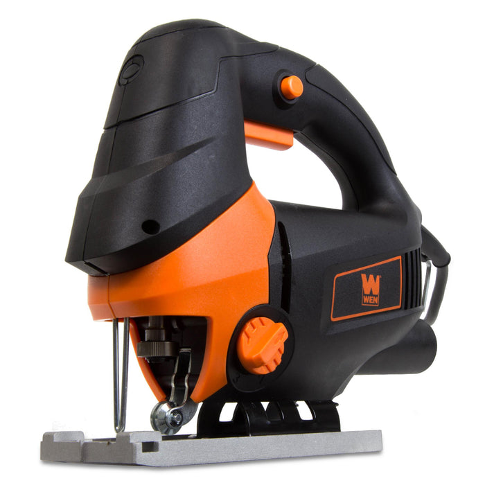 WEN 3602 6-Amp Variable Speed Jig Saw