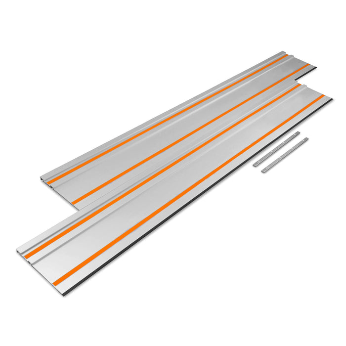 WEN 36050-2P 55-Inch Track (Two-Pack)