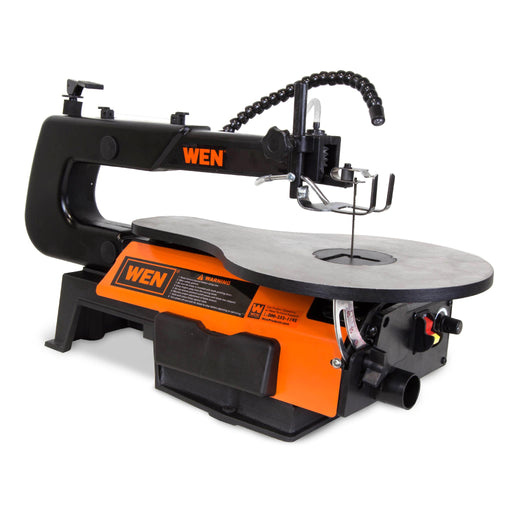 WEN R3920 Two-Direction 16-Inch Variable Speed Scroll Saw (Manufacturer Refurbished)
