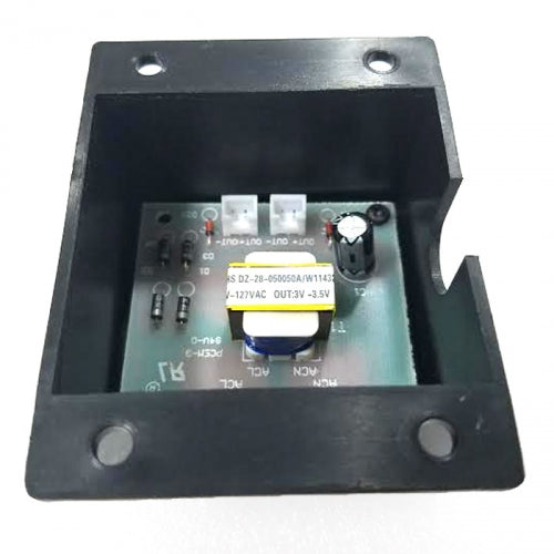 [3920B-085-1] Circuit Board and Transformer Box Assembly (Part 84, 85, 86)