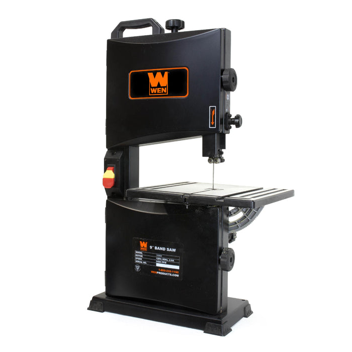 WEN 3960 9-Inch Benchtop Band Saw