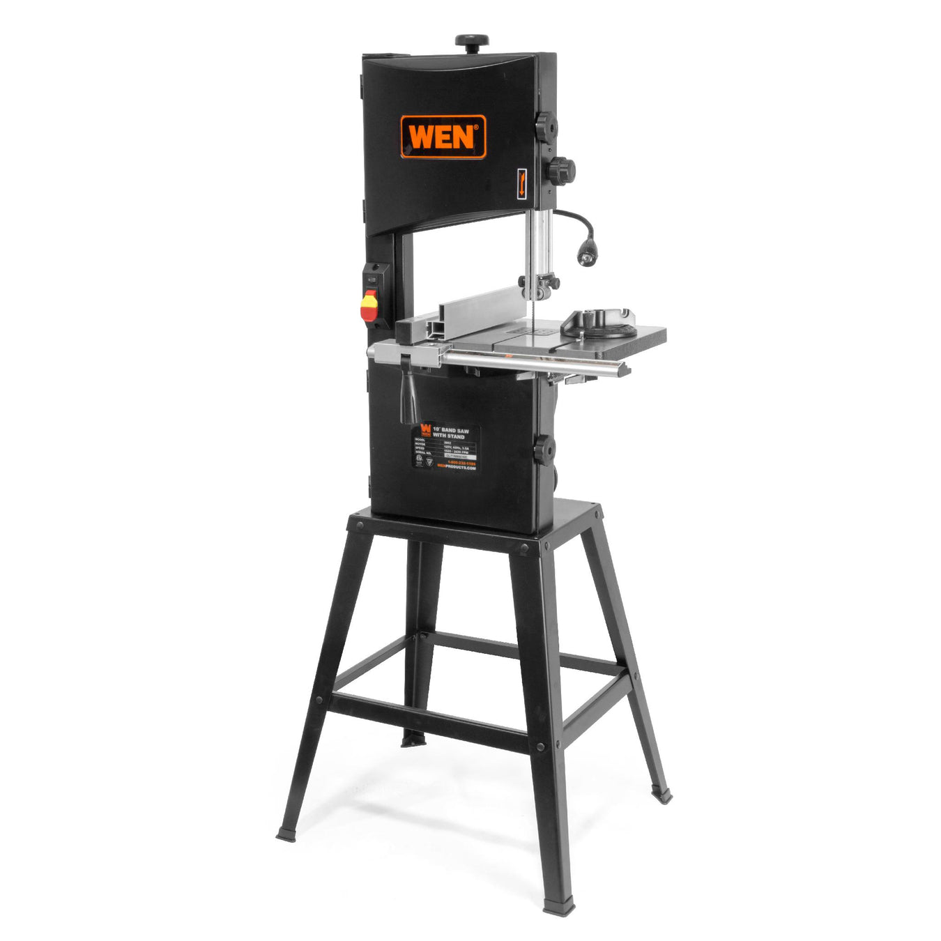 Woodworking and Metalworking Bandsaws