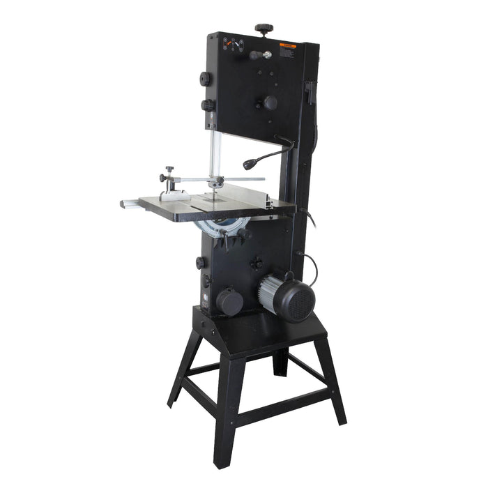 WEN R3966 14-Inch Two-Speed Band Saw with Stand and Worklight (Manufacturer Refurbished)