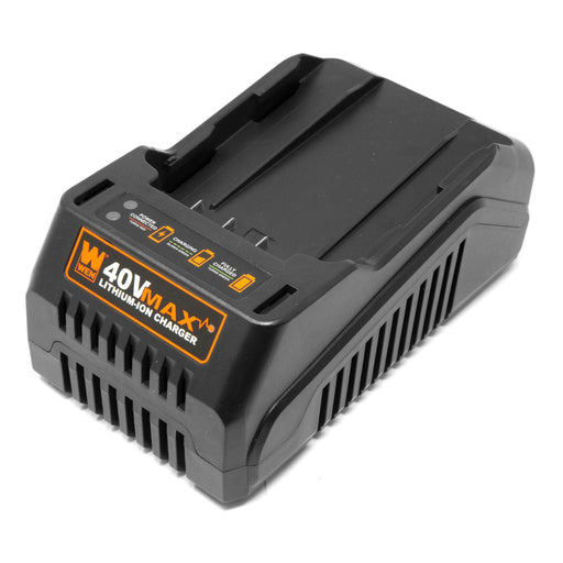 WEN 40400C 40V Max Lithium-Ion Quick Charger