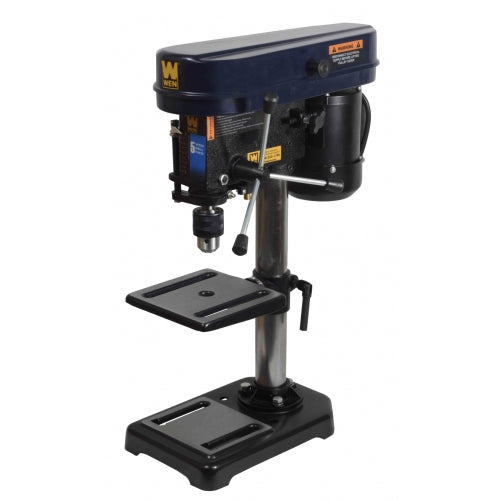 Reconditioned 8 inch Drill Press with Laser-Item: R4205