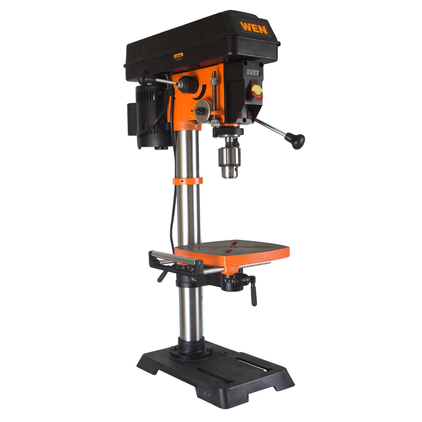 Drill Presses and Drill Press Accessories