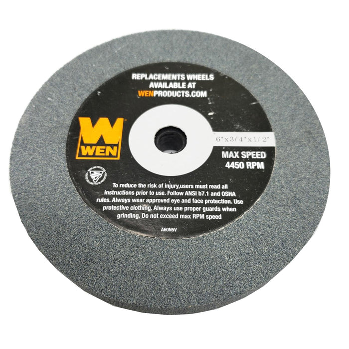 [4276-015] Grinding Wheel (36 Grit) for WEN 4276