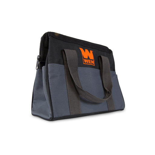 WEN 49111 12-Inch Collapsible Tool Storage Bag