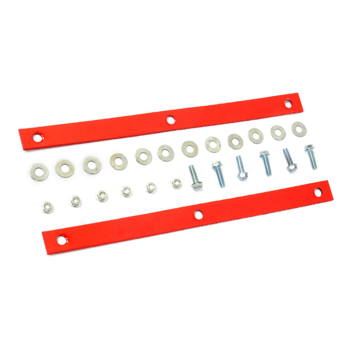 WEN Construction Zone Compactor Pad Set  Item: 56035-047