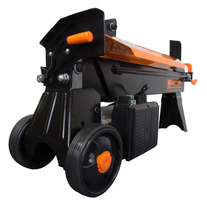WEN R56207 6.5-Ton Electric Log Splitter with Stand (Manufacturer Refurbished)
