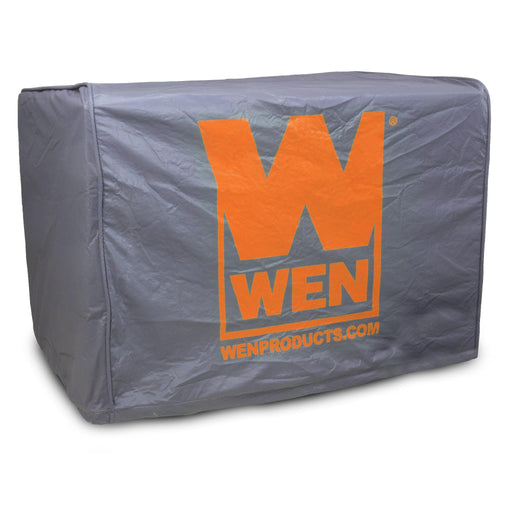 WEN 56310iC Universal Weatherproof Inverter Generator Cover, Large
