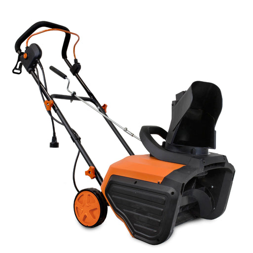 WEN 5662 Snow Blaster 13.5-Amp 18-Inch Electric Snow Thrower