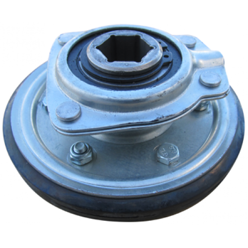 Friction Wheel Assembly -Item: 57030-B-122 to 128