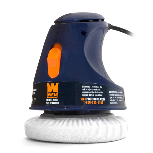 WEN 6010 6-inch Random Orbit Waxer / Polisher