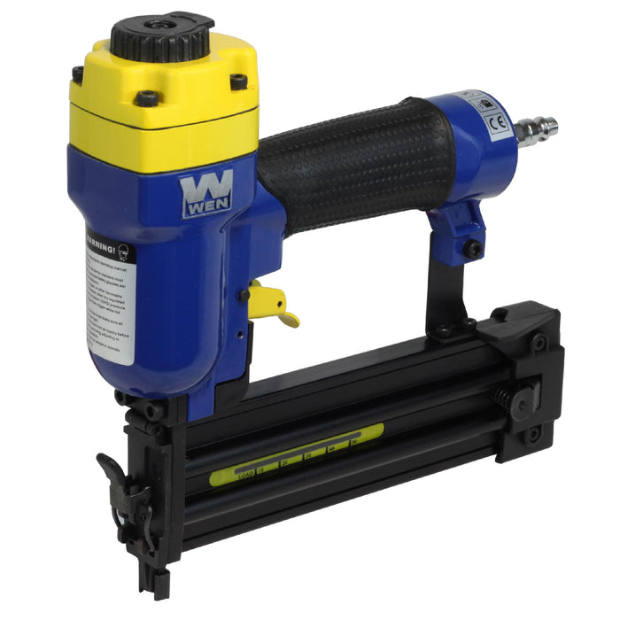 WEN 61720 18 Gauge 2-Inch Air Brad Nailer