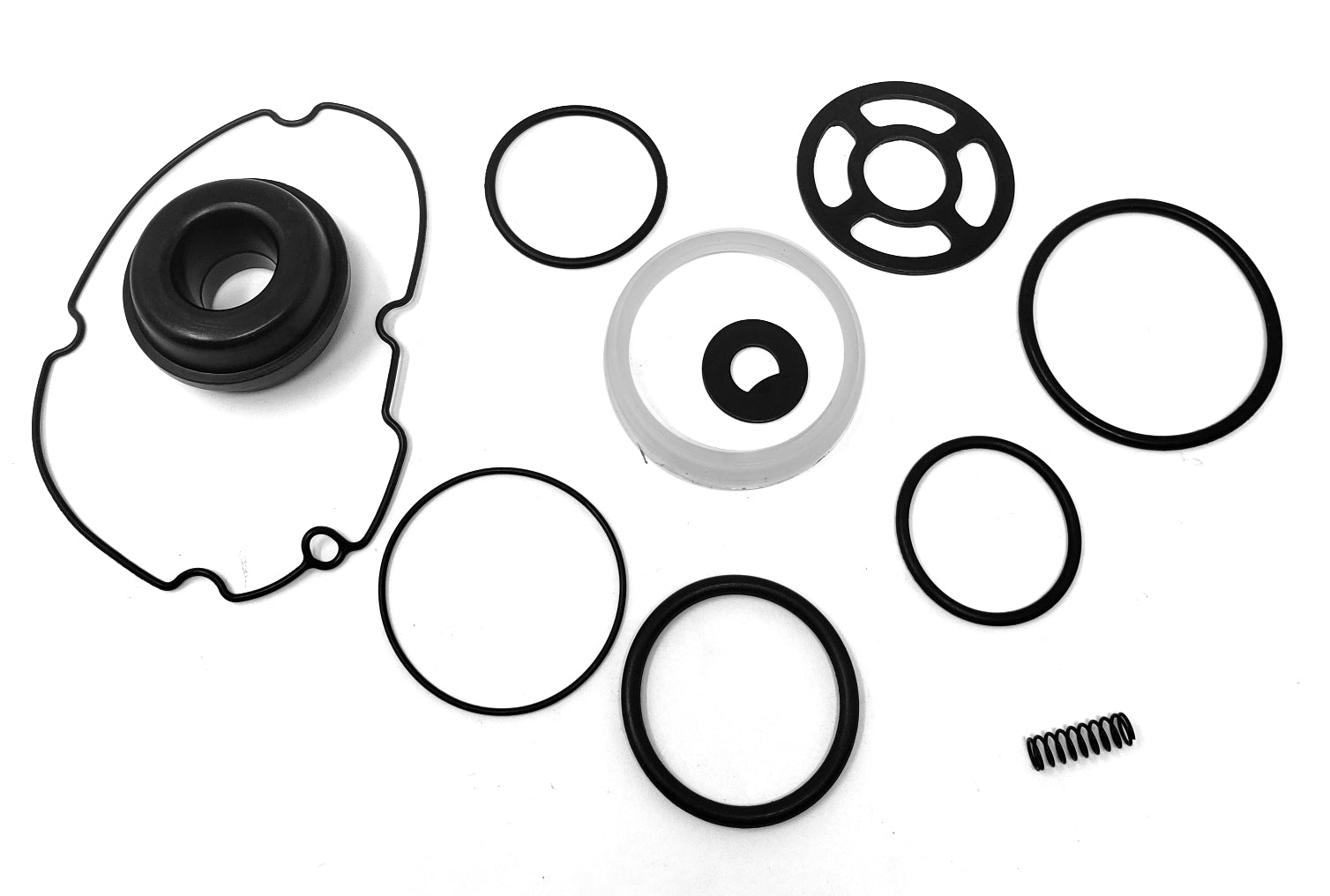 [61783RB] Coil Roofing Nailer Rebuild Kit for WEN 61783