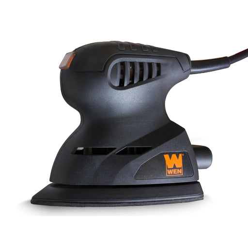 WEN R6301 Electric Detailing Palm Sander (Manufacturer Refurbished)