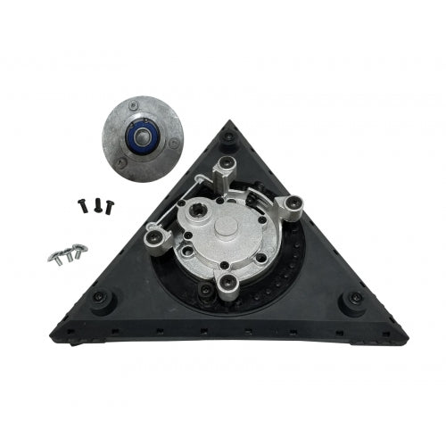 [6377-080A] Triangular Head Assembly for WEN 6377