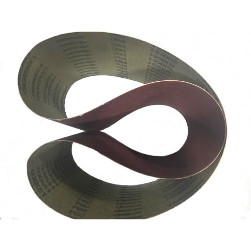 [6509-016] Sanding Belt (80 Grit) for WEN 6509
