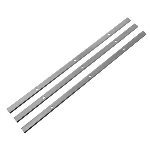 [6552-043] Planer Blades (Set Of 3) for WEN 6552