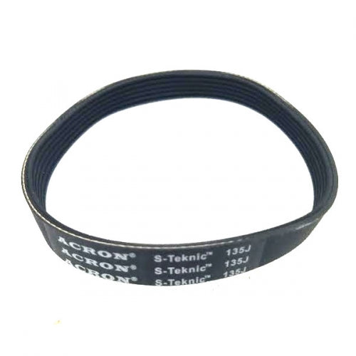 [6552-051] Belt (ACRON S-Teknic 135J) (1M1432) for WEN 6552