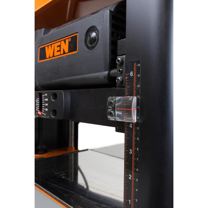 WEN 6552T 13-Inch 3-Blade Benchtop Thickness Planer